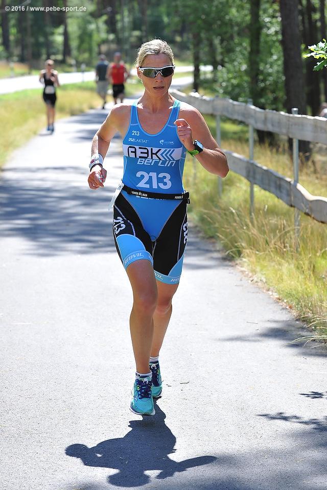 Run on! Foto: pebe-sport.de